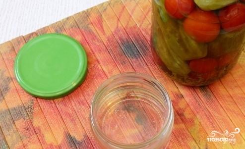 Как приготовить горчицу из порошка на рассоле