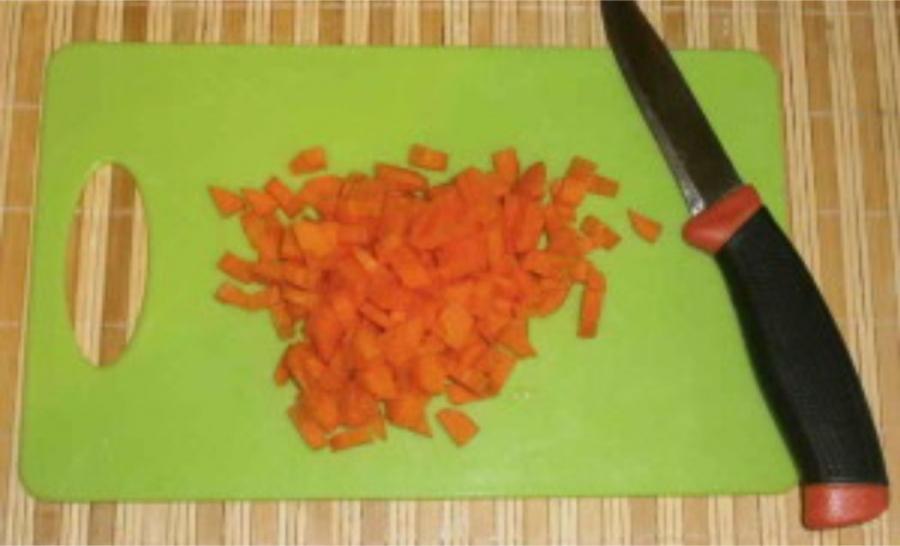 Тушеное мясо в утятнице - фото шаг 4