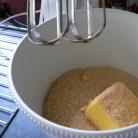 Рецепт Лимонно-ванильное печенье