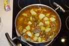 Картошка по-украински