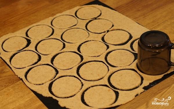 Печенье для детей до года - фото шаг 4