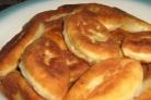 Бабушкины пирожки (самые вкусные)