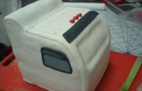 "Торт ""Фура"" - фото шаг 18"