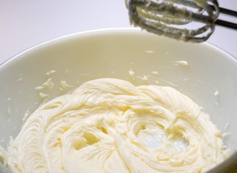 Как из масла и сахара сделать крем