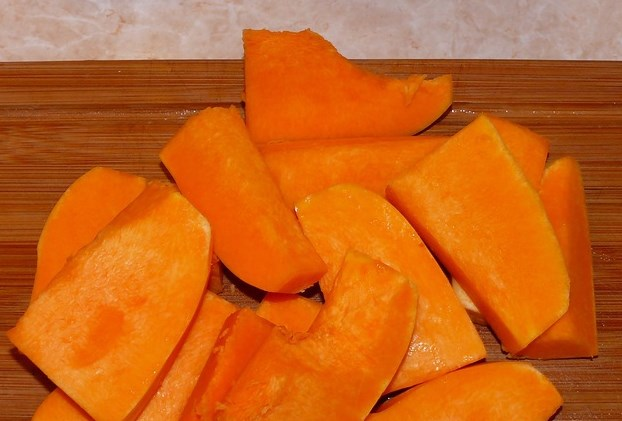 Сок из тыквы и моркови на зиму - фото шаг 2