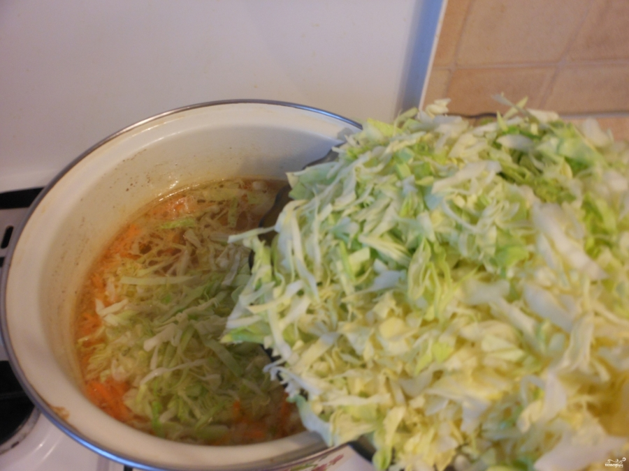 Соус с мясом и картошкой рецепт с 84