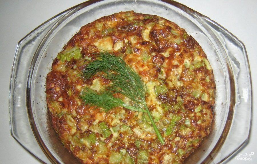 баклажаны жареные в духовке рецепт с фото