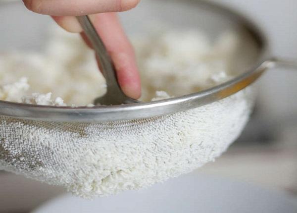 рецепт запеканки творожной в духовке со сметаной и