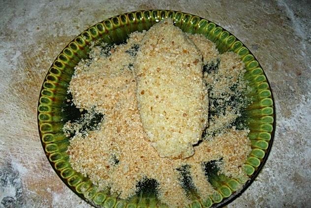 Пирожки из картофельного пюре - фото шаг 6