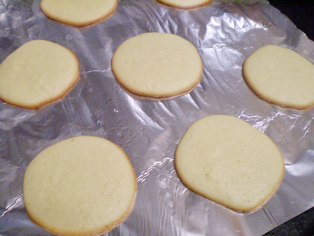 Печенье с мармеладом - фото шаг 7