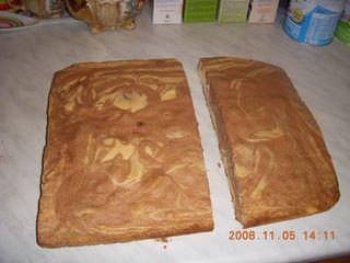 """Торт """"Цыпленок"""" - фото шаг 2"""