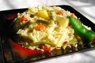 Бириани с овощами