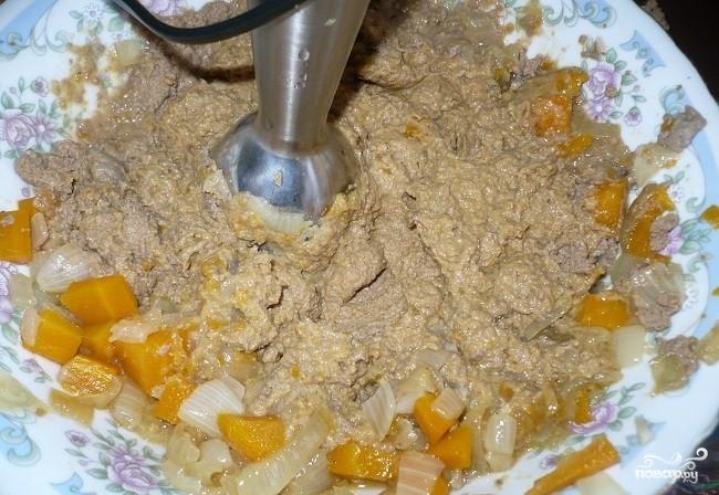 гороховый суп из говядины классический рецепт с фото