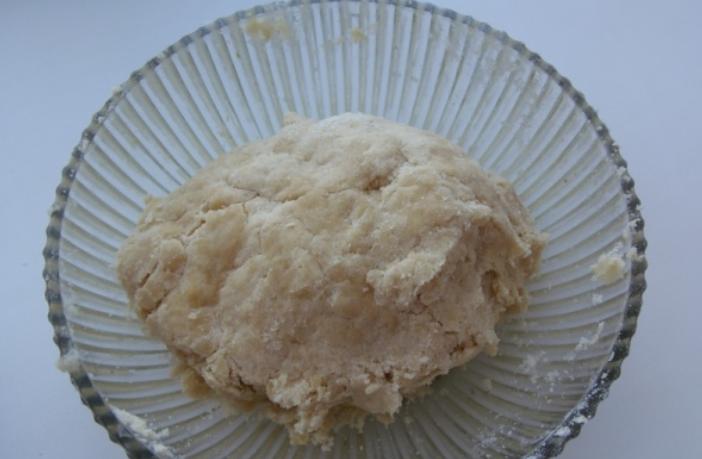 Черничный пирог в мультиварке - фото шаг 3
