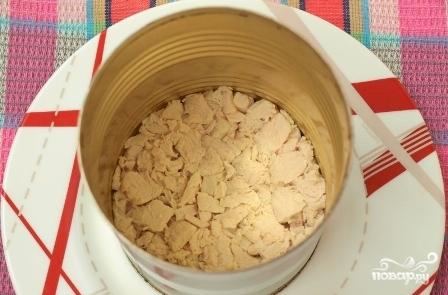 салат рецепт с шампиньонами слоеный рецепт