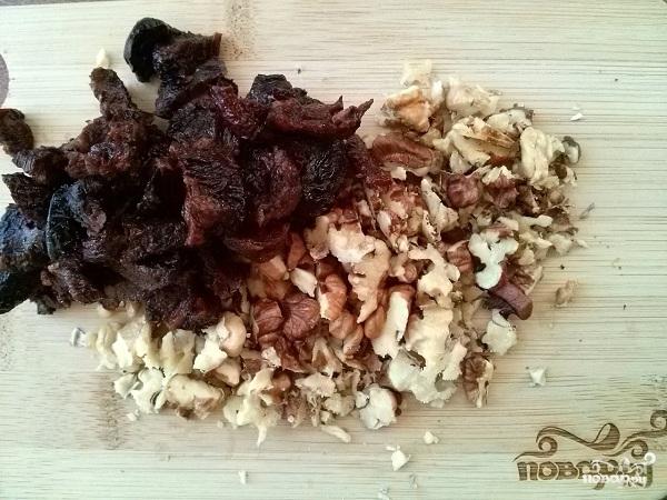 Шоколадный брауни - фото шаг 4
