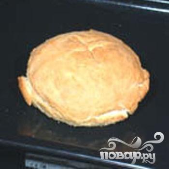 Датский хлеб на пиве - фото шаг 4