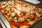 Пицца в домашних условиях с курицей