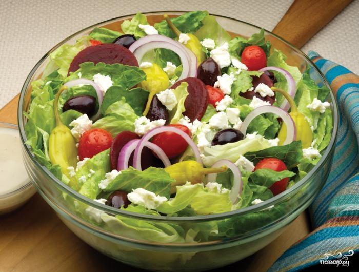 Салаты из тыквы 20 рецептов  Рецепты салатов