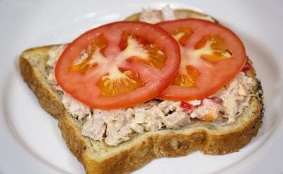 Начинка для бутербродов - фото шаг 8
