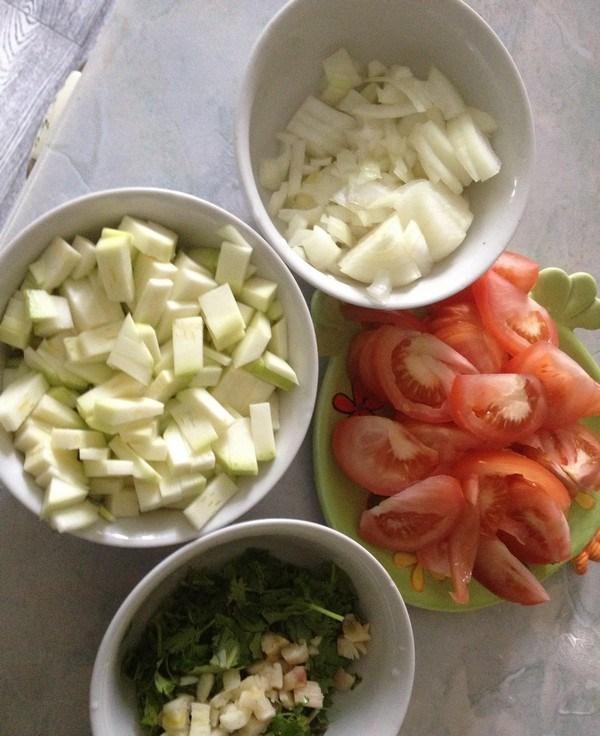 Рецепт Лазанья с фаршем в мультиварке