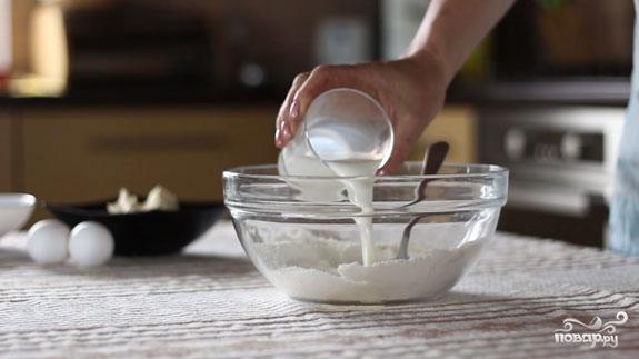 Как готовить глазурь для печеного