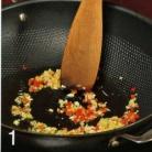 Рецепт Китайская капуста с мёдом