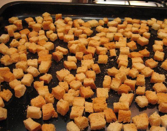 Суп-пюре с грибами   - фото шаг 14
