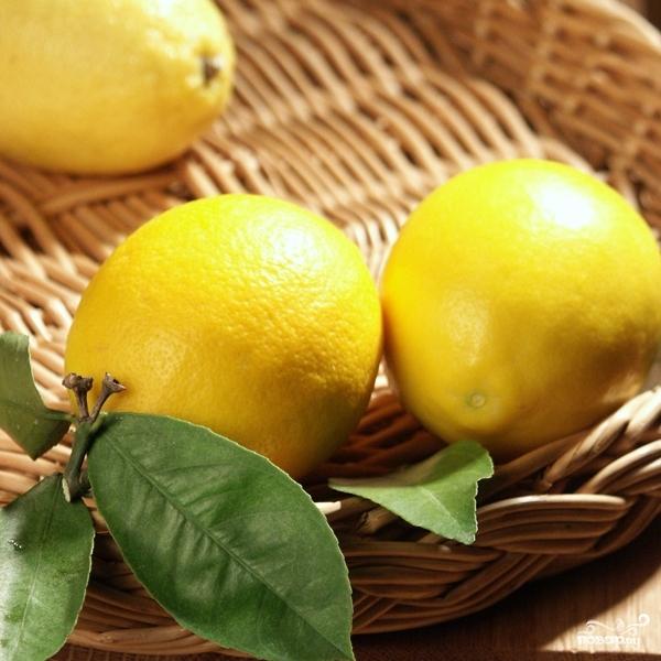 Рецепт Лимонный керд