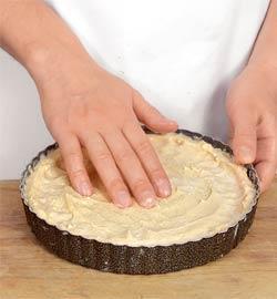 Пирог со свежими ягодами - фото шаг 4