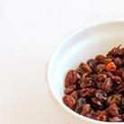Рецепт Сливочное печенье с изюмом