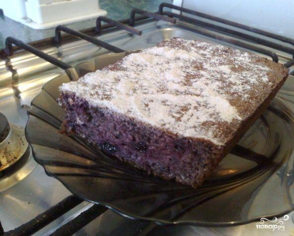 торт с смородиновым вареньем рецепт с фото