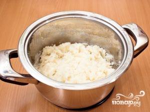 Суп-пюре из грибов - фото шаг 4