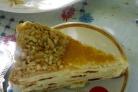 Торт Дача