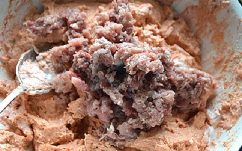 Вареная колбаса в домашних условиях - фото шаг 7