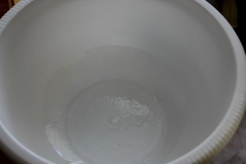 Чиабатта с луком - фото шаг 5