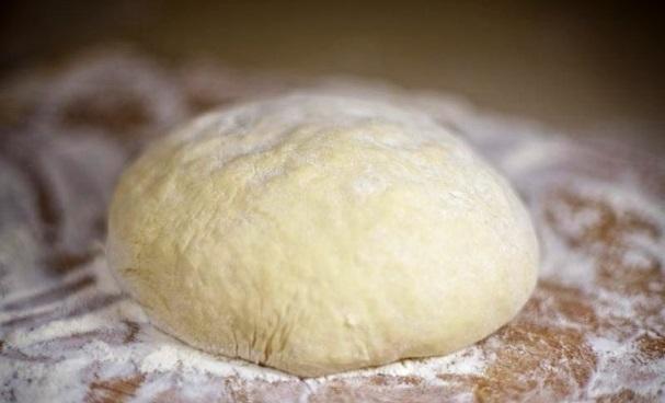 Рецепт Печеные сосиски в тесте