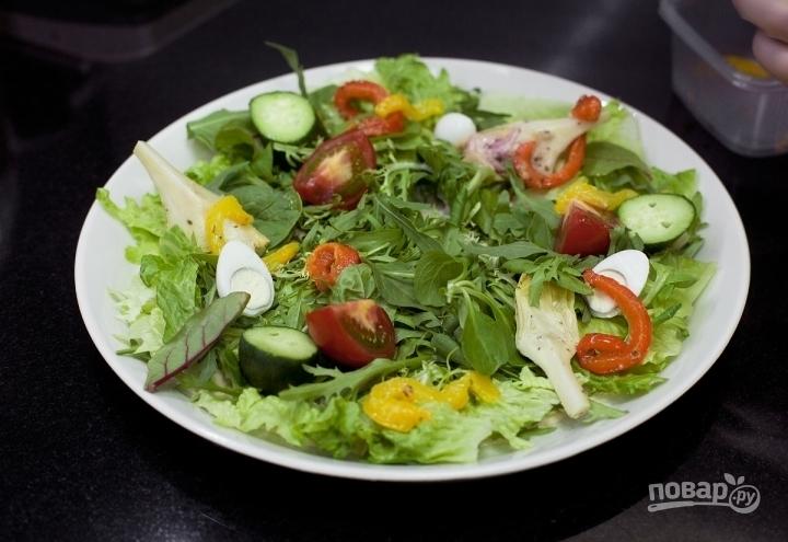 салат из тунца рецепт классический пошаговый рецепт с фото