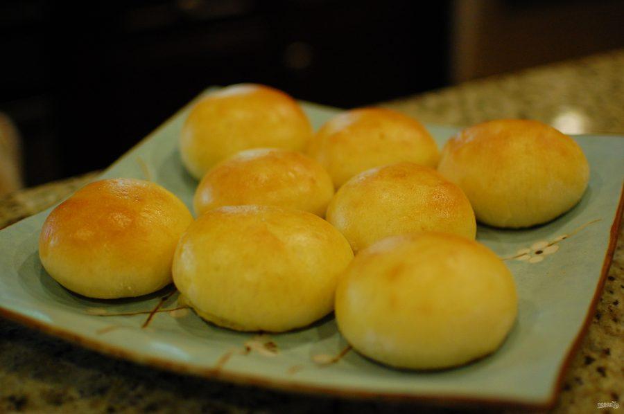 Японская выпечка рецепты