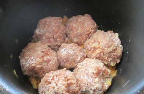 Тефтели рецепт классический с пошагово