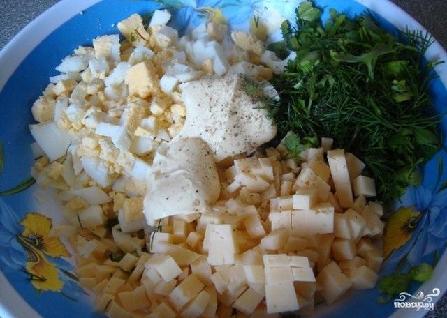 Рецепт Зразы из индейки