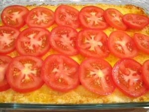 Лазанья с сыром и ветчиной - фото шаг 17