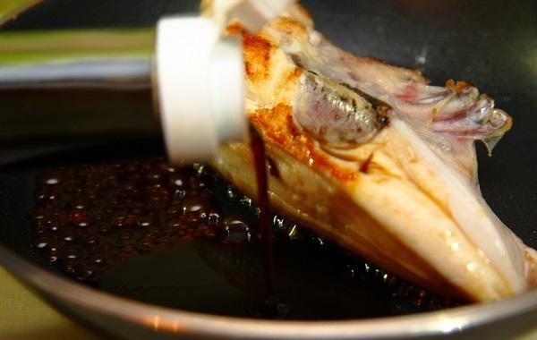 Куриная грудка в соевом соусе - фото шаг 3