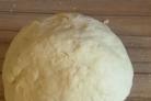 Слоеное тесто на быструю руку