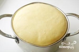 Пирожки с горохом жареные - фото шаг 2