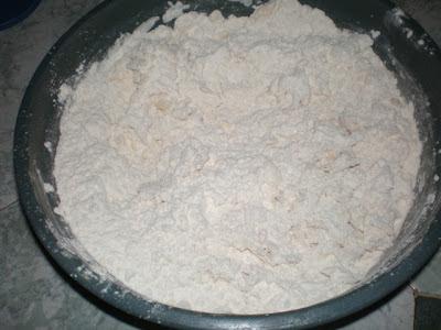 Рецепт Пирожки быстрого приготовления