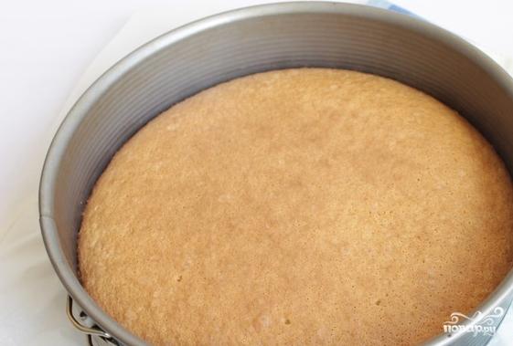 """Торт """"Кучерявый панчо"""" - фото шаг 1"""