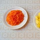 Рецепт Весенний зеленый суп со щавелем