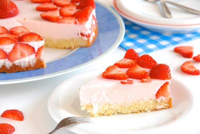 Холодный торт рецепт и фото