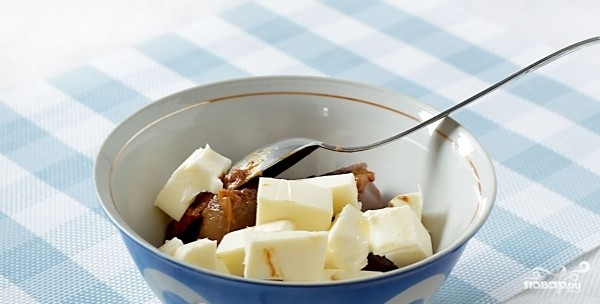 Вафельные коржи с вареной сгущенкой рецепт с фото